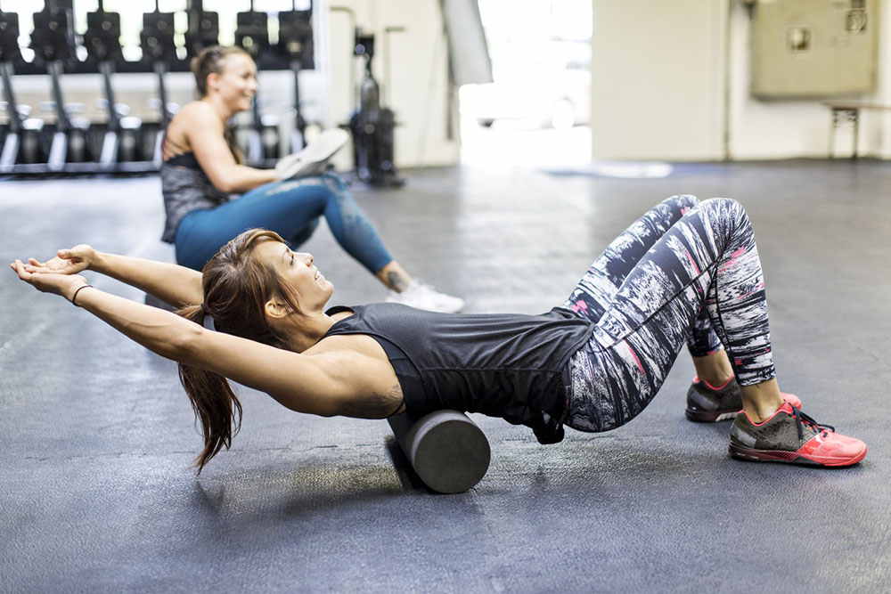 7-secrets-women-get-fitter-with-age-foam-rolling-healthista