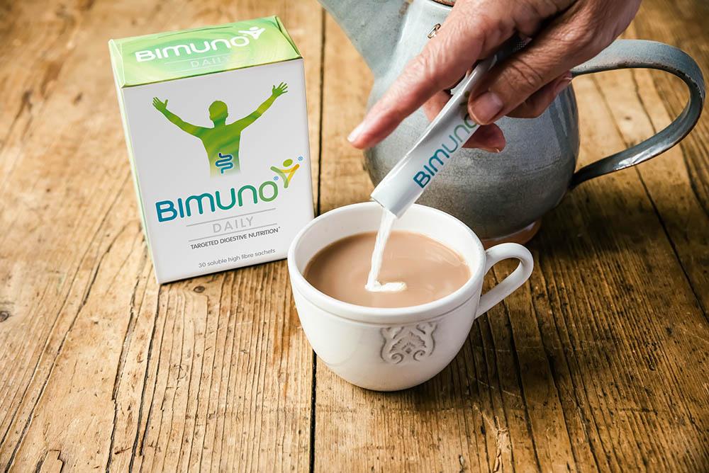 Bimuno Daily prebiotic product image
