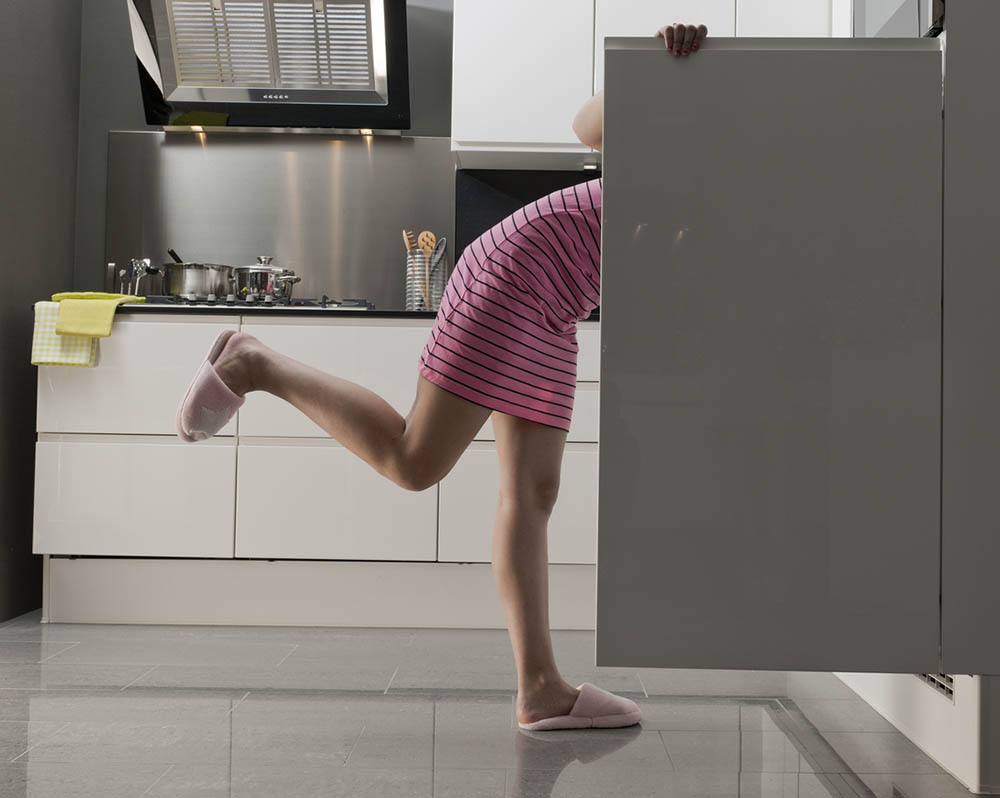 Midnight-snacks ruining-your-gut-health-healthista bimuno