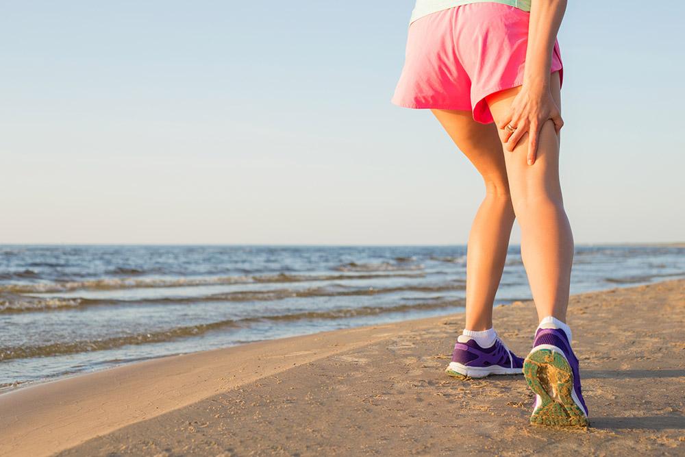 sciatica back leg pain treatment Oliver Eaton osteopath