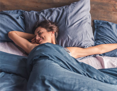 woman-in-bed,-natural-highs-by-healthista.com