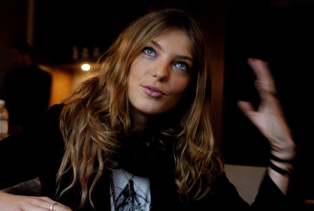 Health beauty secrets Daria Werbowy Russian belle Russia world cup 2018 Healthista