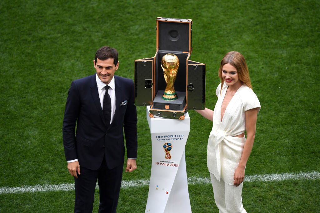 Health beauty secrets Natalia Vodianova Russian belle Russia world cup 2018 Healthista