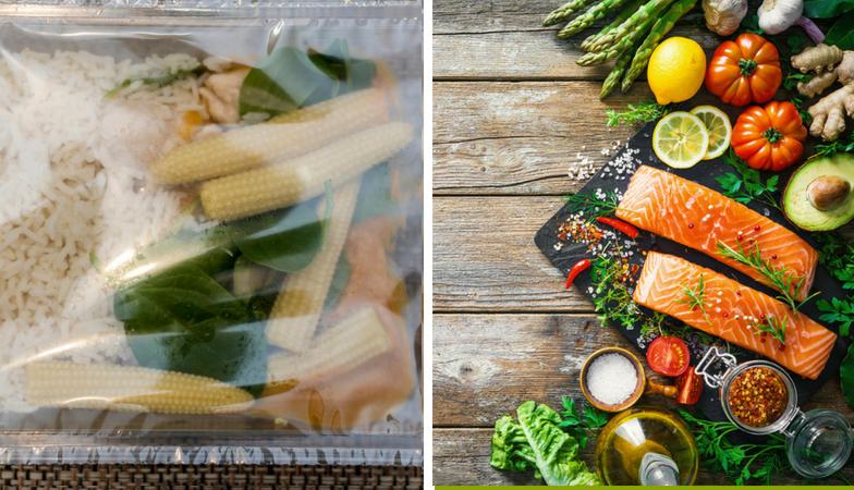 greenpeace plastic free july Will McCallum convenience vs fresh food Healthista