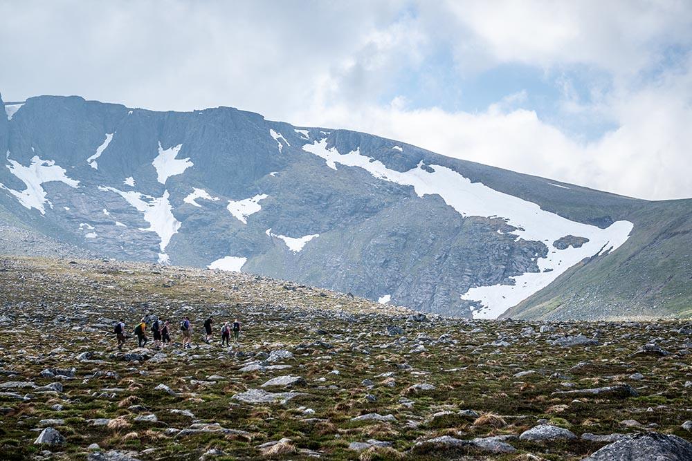 Munro-bagging-Cairngorms-Scotland-Aviemore-Merrell-ben-macdhui