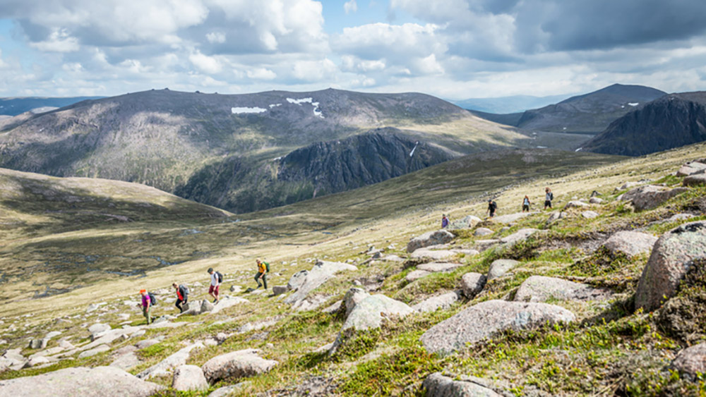 Munro bagging_ how to conquer Scotland's Munros Merrell Heather Morning MAIN 1
