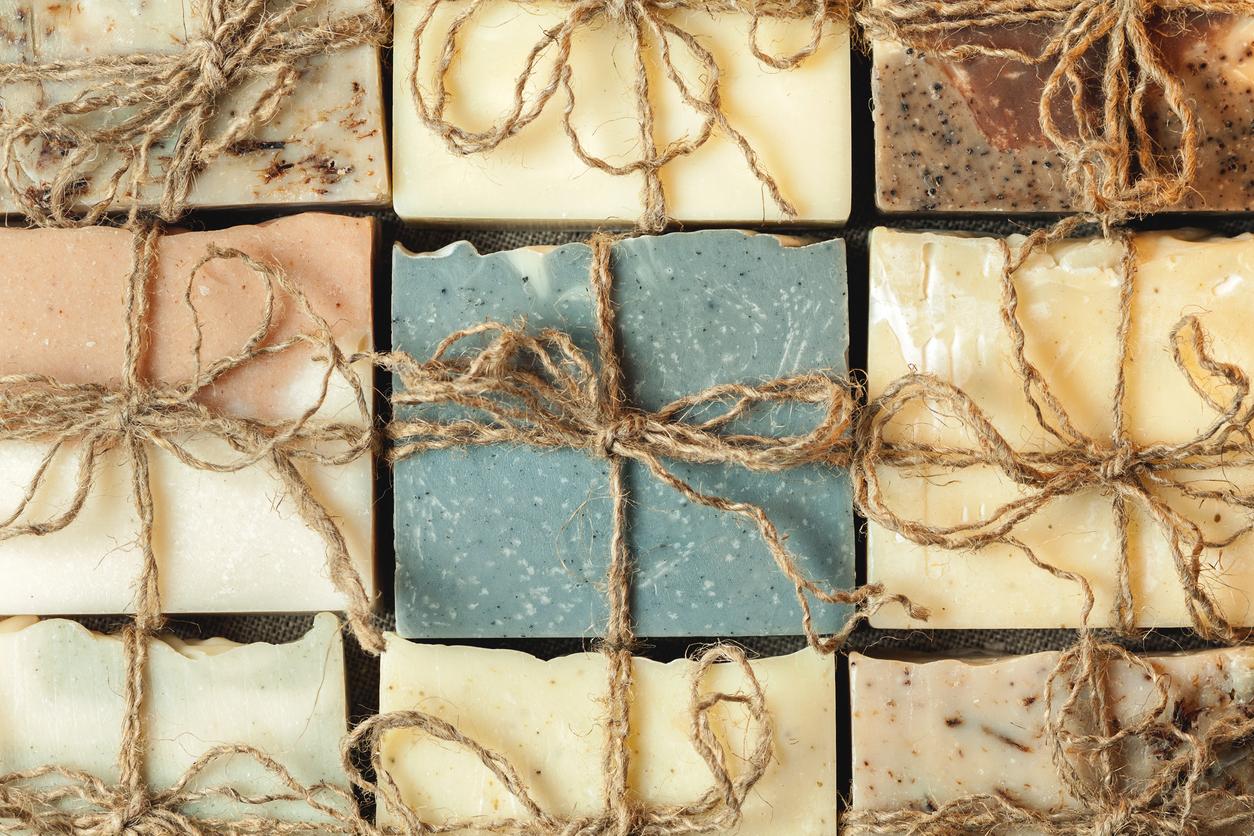 Greenpeace plastic free july tips soap bar Healthista