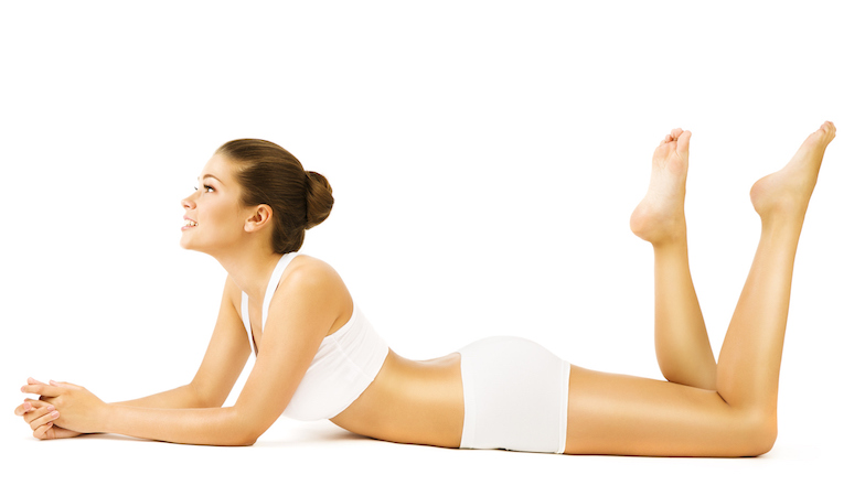 woman-in-white-underwear-laser-hair-removal-by-healthista