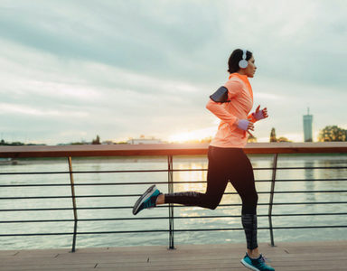 Running for Beginners diary - 7 steps to getting started FEATURE