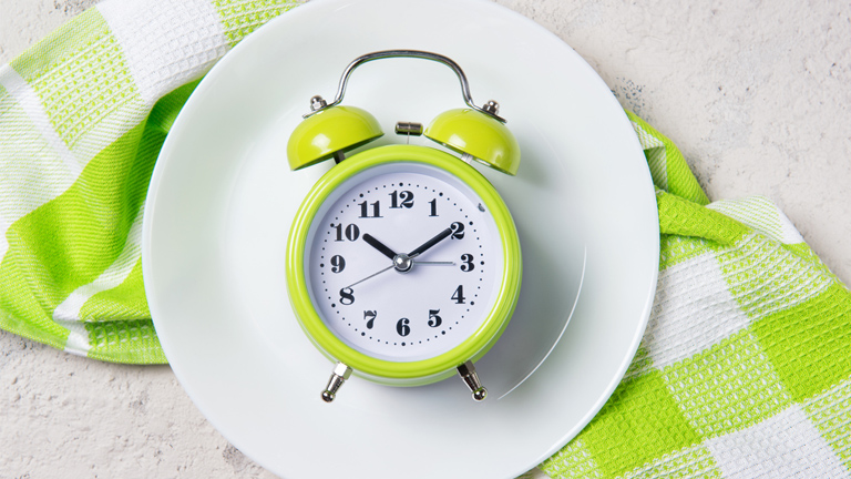 Lose weight and get a lean toned body with intermittent fasting ANcient Brave Healthista