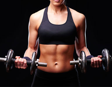 woman-with-dumbbells,-30-Day-dumbbell-workout-challenge---Day-21-by-healthista.com