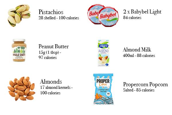 21 healthy snacks under 100 calories 21 healthy snacks under 100 calories
