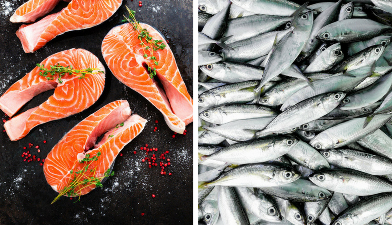 5 steps to future proof brain health dementia alzheimer's oily fish Equazen Healthista