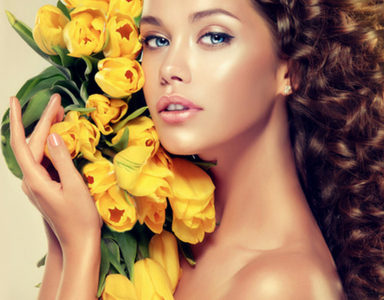Hair care 5 ways to thicker longer stronger hair expert guide Dwight L McKee Healthista FEATURE