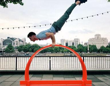 Londons hottest trainers fitness diet tips myles kiezer roger frampton ashley verma kyle maslen jean pierre de villiers maddy alex weaver cecilia harris Healthista FEATURED