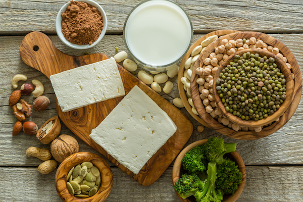 array-of-proteins-best-vegan-protein-sources-by-healthista