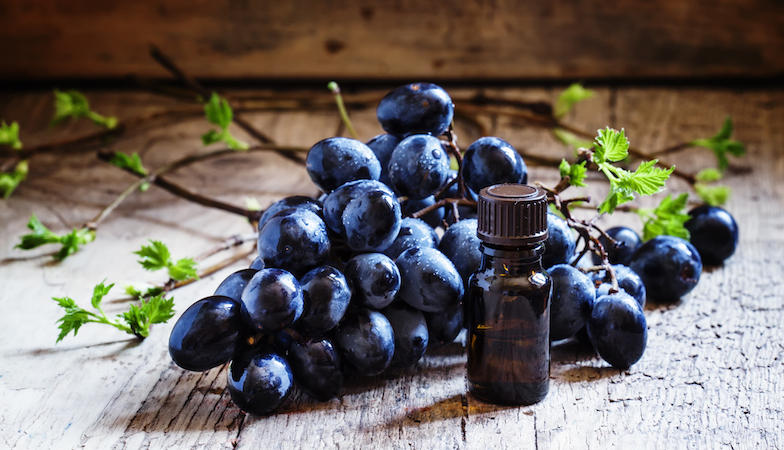 Boost your immunity with grape seed extract