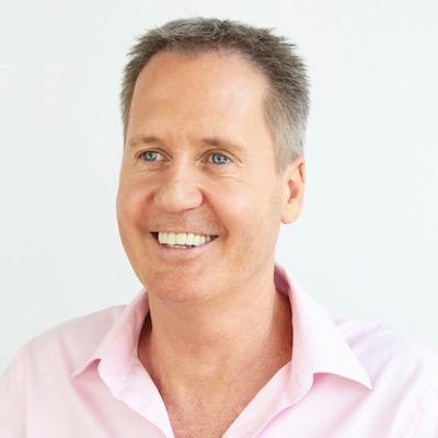 Rick Hay, pullmans London, wellbeing trends Healthista