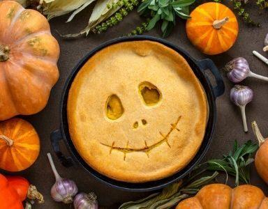 23 pumpkin recipes to make your Halloween tastier FEATURED