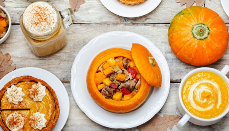 23 pumpkin recipes to make your Halloween tastier