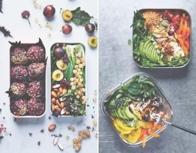 6 bento box recipes for beginners FEATURED