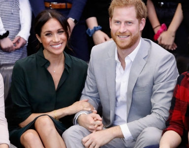 Duke of Sussex Duchess of Sussex Prince Harry Meghan Marckle pregnancy 10 best supplements for fertility Rick Hay Healthista