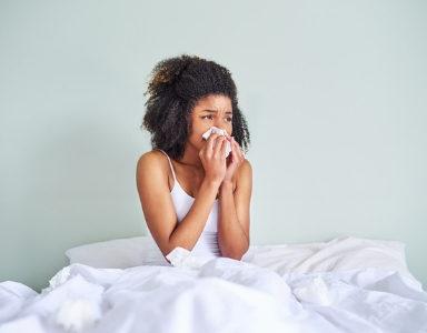 cold, flu symptoms, antibiotics, healthista