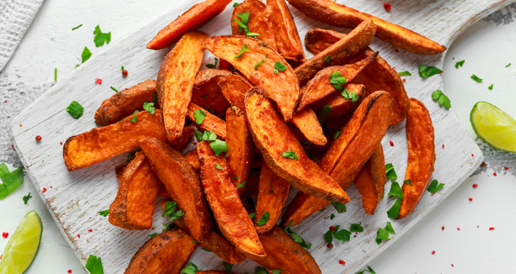 sweet-potatoes,-what-does-a-vegetarian-nutritionist-eats-in-a-day,-by-healthista