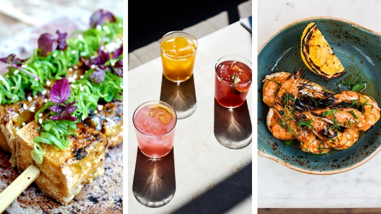 5 healthy restaurants in London with the fun factor MAIN