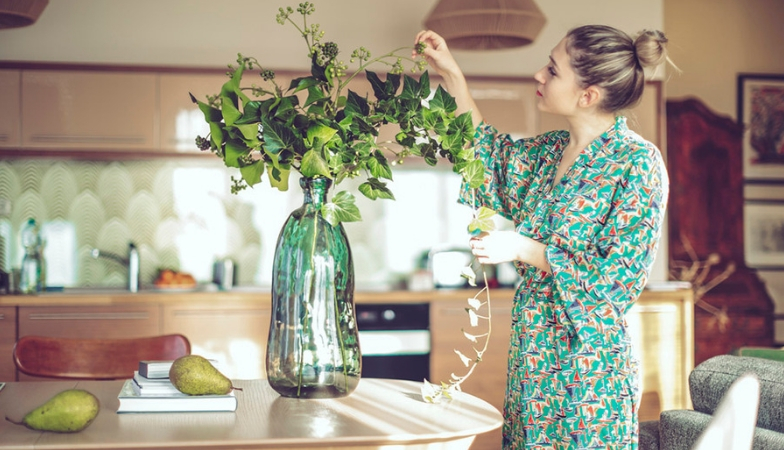 Self-isolation – 7 steps to make your home a feel good space