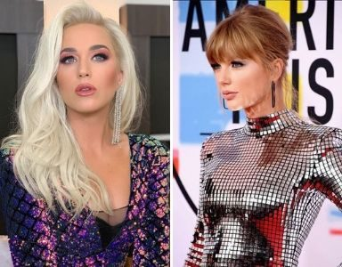 Katy perry and taylor swift feud FEATURE
