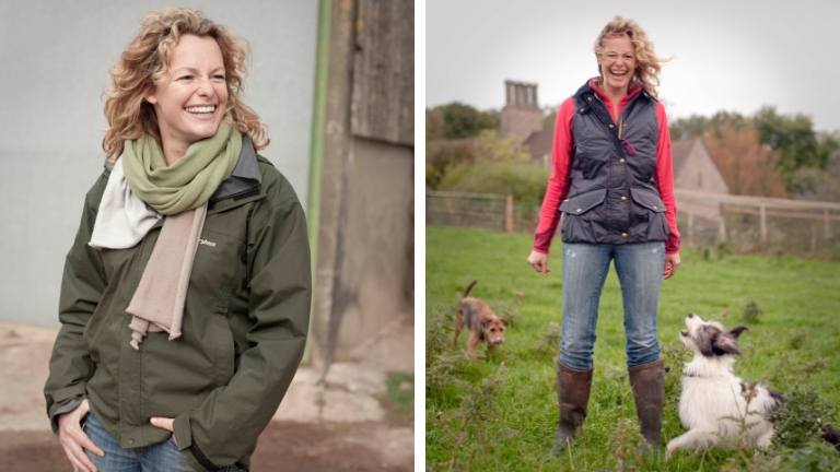 X reasons Britain's favourite nature presenter uses walking as therapy MAIN