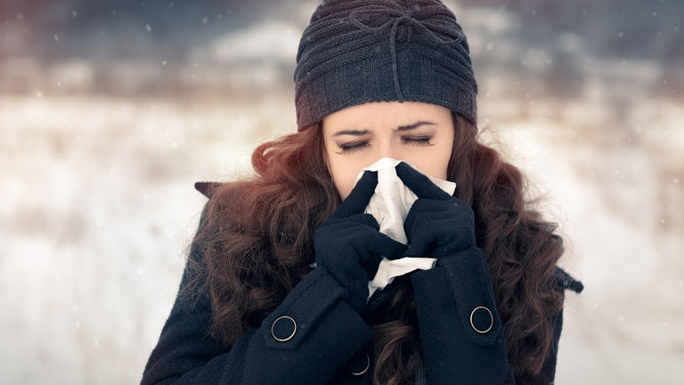 blowing-nose,-nutrients-to-boost-immunity-by-healthista.com