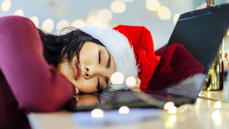 10 hacks to a hangover free Christmas MAIN