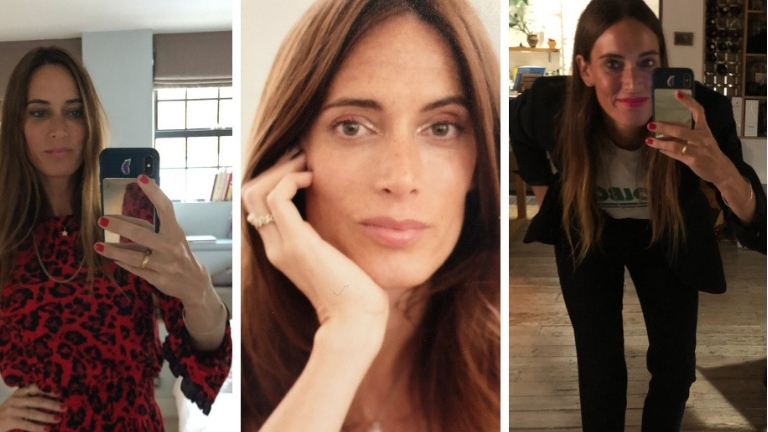 beauty, make-up, annaberl meggeson, advice, tips, healthista
