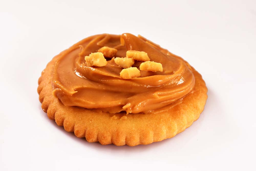 60-weight-loss-tips-in-60-days-Peanut-butter-oatcake