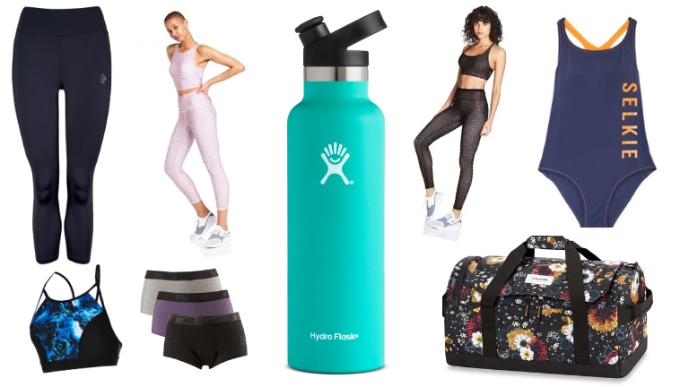 Eco friednly gym kit MAIN