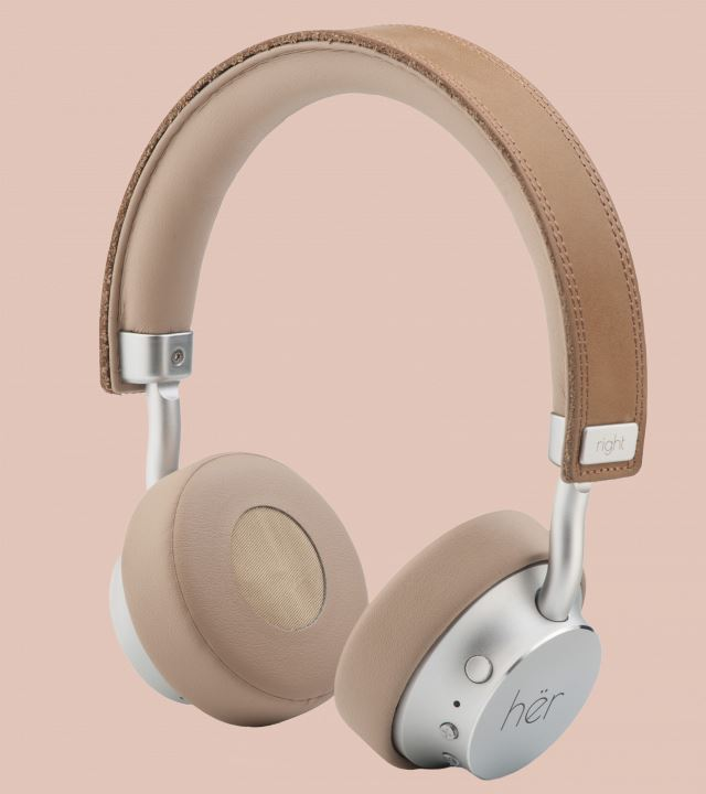 Her headphones xmas gift guide