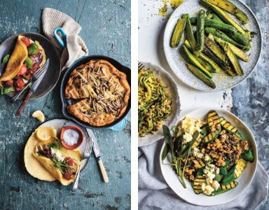Low-carb recipes for pre-Christmas weight loss FEATURE