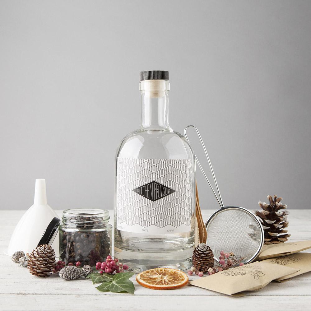 yambles gin kit xmas gift guide