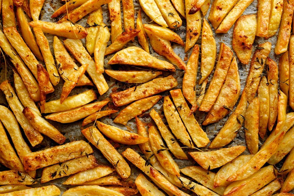 60-weight-loss-tips-in-60-days-New-Year-Revolution-home-cooked-chips-fries