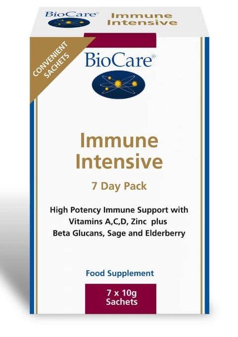 Biocare immune intensice