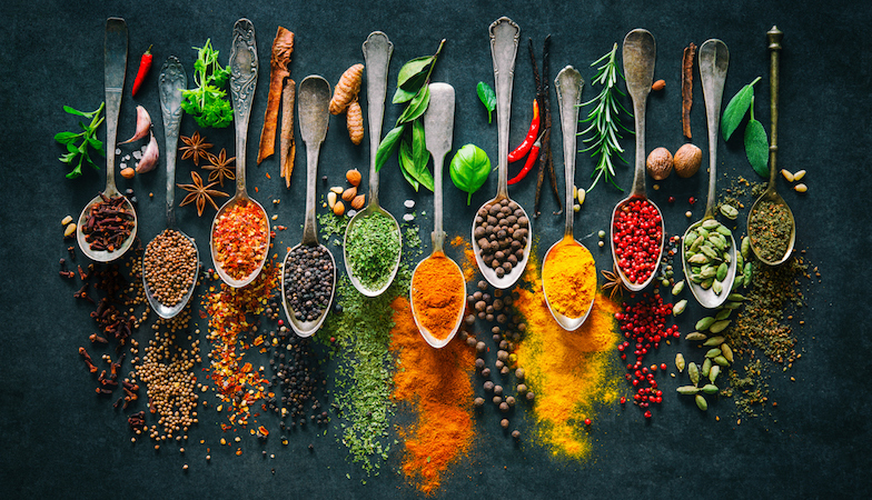 mod food diet, healthista, colourful foods