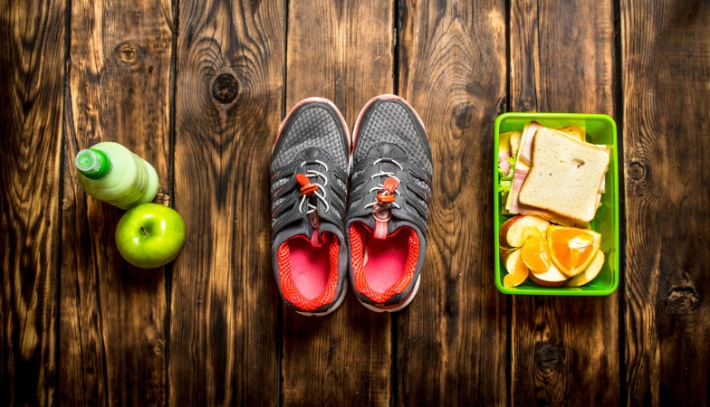 8 eating tips for a runner's diet