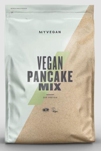 10 best vegan treats - MyProtein