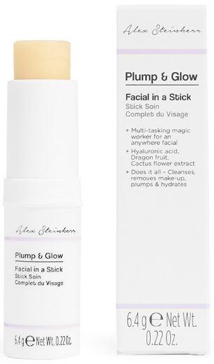 Alex Steinherr Plump & Glow Facial In A Stick