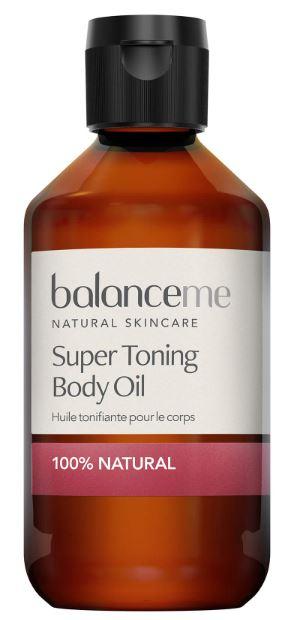Balance Me Toning Body Oil