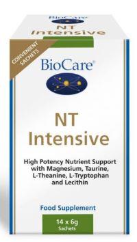 Biocares NT intensive