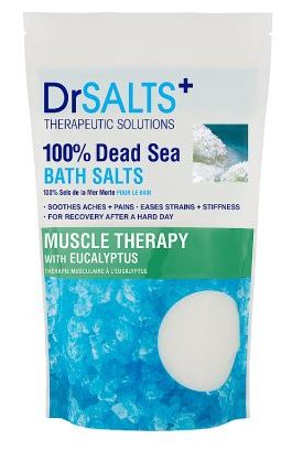 Dr Salts Muscle Therapy Bath Salts +