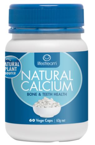 Nutrimarket lifestream calcium